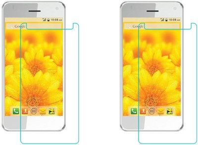 ACM Tempered Glass Guard for Intex Aqua Style Pro 4.13(Pack of 2)