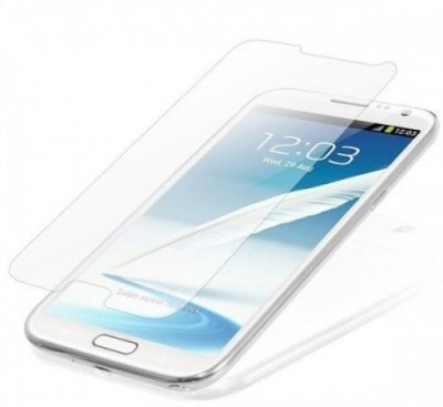 DREAM CASE Tempered Glass Guard for Intex Aqua Star 2