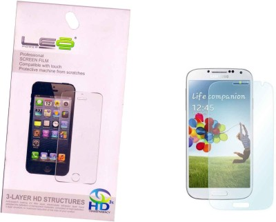 Leo Power Tempered Glass Guard for Samsung Galaxy Mega 6.3 i9200(Pack of 2)
