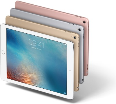 Helix Tempered Glass Guard for Apple iPad Pro 9.7 Helix Screen Guards