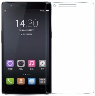 Zoop Tempered Glass Guard for OnePlus One(Pack of 1)