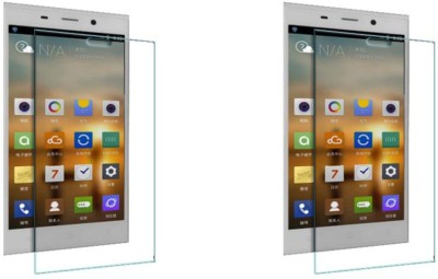 VeeGee Screen Guard for Gionee Elife E7