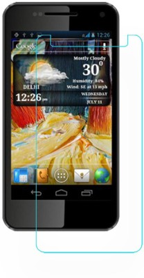 Pear Impossible Screen Guard for Micromax A-90 S(Pack of 1)
