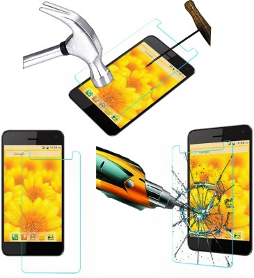 ACM Tempered Glass Guard for Intex Aqua Style Pro(Pack of 1)