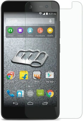Gulivers Tempered Glass Guard for Micromax Canvas 4 A210