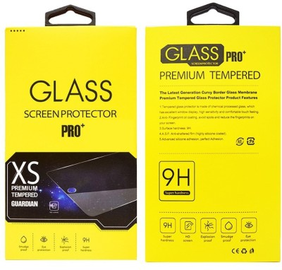 G-MOS Tempered Glass Guard for Lava Iris X3