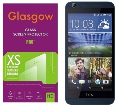 Pikway Tempered Glass Guard for HTC Desire 626G