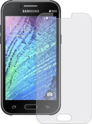 SmartLike Tempered Glass Guard for Samsung Galaxy J1 Mini