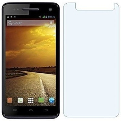 MOBIVIILE Tempered Glass Guard for Micromax Canvas 2 Colors A120(Pack of 1)