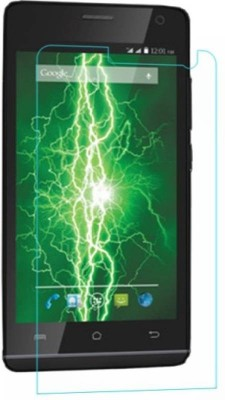 JAPNESE PRO Tempered Glass Guard for LAVA IRIS FUEL 50 Dual Sim(Pack of 1)