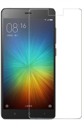SmartLike Tempered Glass Guard for Xiaomi Mi 4s