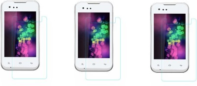 Mobi Square Tempered Glass Guard for GioneePioneerP2