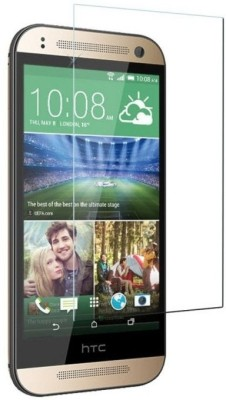 Cell Planet Tempered Glass Guard for Htc Desire 816(Pack of 1)