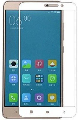 Colorcase Tempered Glass Guard for Mi Redmi 3S Prime(Pack of 1)