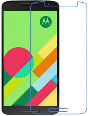 Boxxo Tempered Glass Guard for Motorola Moto X4(Pack of 1)