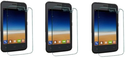 ACM Tempered Glass Guard for Gionee Pioneer P2s (Pack Of 2)