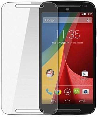 ShopBuzz Tempered Glass Guard for Motorola G Turbo, Motorola Moto G Turbo Edition(Pack of 1)