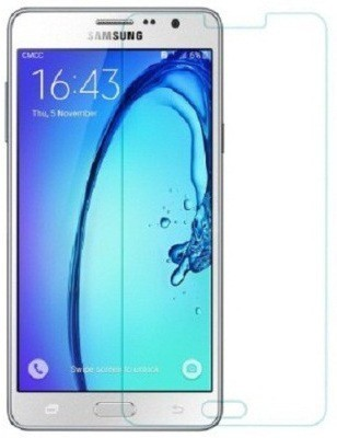 Gorilla Armour Tempered Glass Guard for Samsung Galaxy On5 Pro, On 5 Pro(Pack of 1)