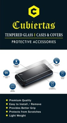 COBIERTAS Tempered Glass Guard for Motorola Moto G (4th Generation) Plus(Pack of 1) Flipkart