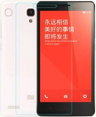 Aspir Tempered Glass Guard for Mi Redmi Note 4G(Pack of 1)