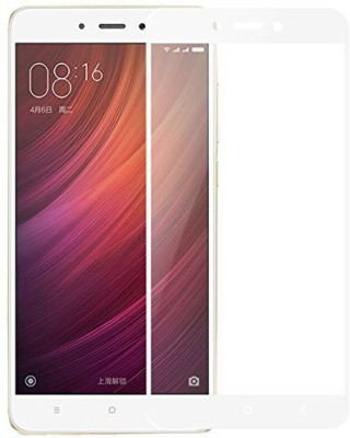 Colorcase Tempered Glass Guard for Mi Redmi Note 3(Pack of 1)