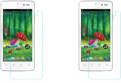 ACM Tempered Glass Guard for Karbonn Titanium S1(Pack of 2)