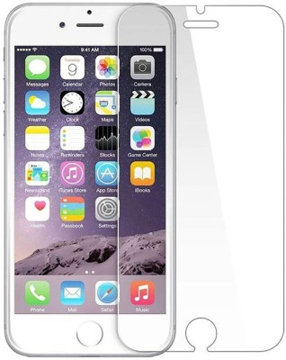 Dainty Tempered Glass Guard for Apple iPhone 6(Pack of 1)