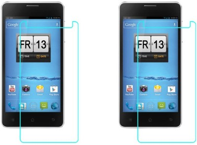 ACM Tempered Glass Guard for Spice Mi-500 Stellar Horizon(Pack of 2)