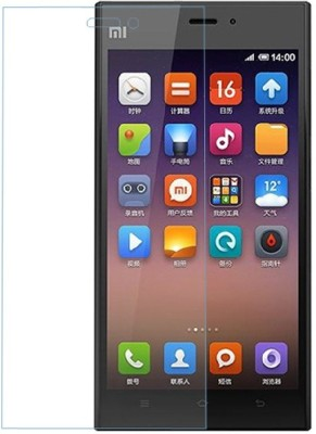 Heartly Tempered Glass Guard for Xiaomi Miui Mi3 Mi 3(Pack of 1)