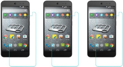 S-Gripline Tempered Glass Guard for Micromax Canvas Xpress 2 E313(Pack of 1)