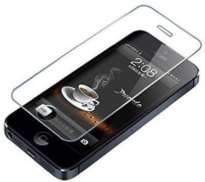 Adam Suave Tempered Glass Guard for Apple iPhone 4(Pack of 1)