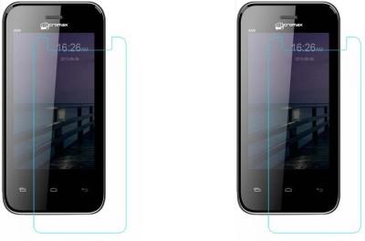 S-Design Tempered Glass Guard for Micromax Bolt Q324