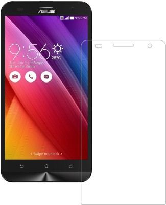Grafins Tempered Glass Guard for Asus Zenfone 2 Laser ZE550KL(Pack of 1)