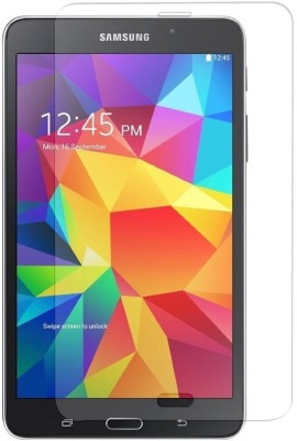"""Frizztronix Tempered Glass Guard for Samsung Galaxy Tab 4 T331/T330 8\""""Inch(Pack of 1)"""