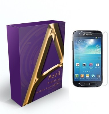 Azzil Tempered Glass Guard for Samsung i9190-i9192 Galaxy S4 mini(Pack of 1)