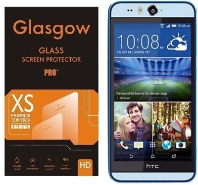 Glasgow Tempered Glass Guard for HTC Desire 626 G+