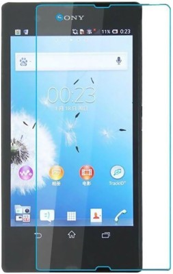 AMETHYST Tempered Glass Guard for Sony Xperia Z Ultra C6802, C6806, C6833