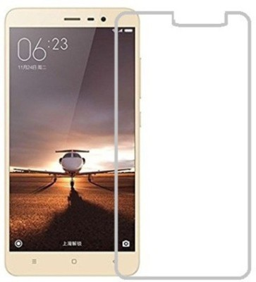 NPN Tempered Glass Guard for Mi Redmi Note 3(Pack of 1)