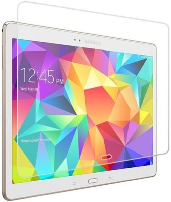 S-Softline Tempered Glass Guard for Samsung Galaxy Tab S T800, T805 10.5 at flipkart