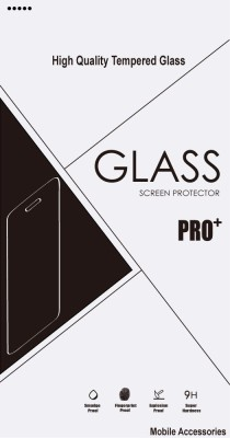 Mobilecops Tempered Glass Guard for Samsung Galaxy Quatro I8552