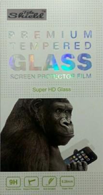 ARCHAIC Gorilla Tempered Glass Guard for MICROMAX CANVAS HD PLUS A190