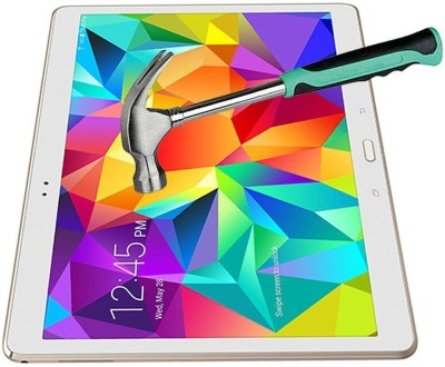 Your Deal Tempered Glass Guard for Samsung Galaxy Tab 4 SM-T530 10.1(Pack of 1)
