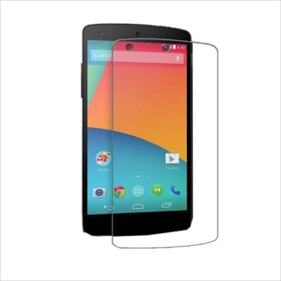 ACM Tempered Glass Guard for LG Nexus 5(Pack of 1)