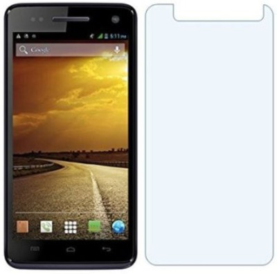 Gulivers Tempered Glass Guard for Micromax Canvas Colours A120(Pack of 1)