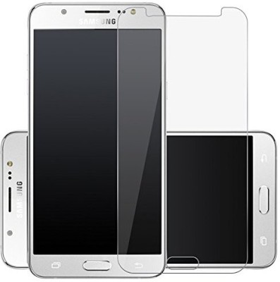 Karimobz Tempered Glass Guard for Samsung Galaxy S8