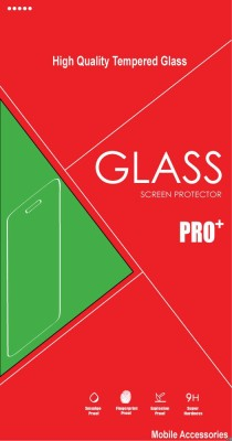 Mobilecops Tempered Glass Guard for Samsung Galaxy Alpha S801