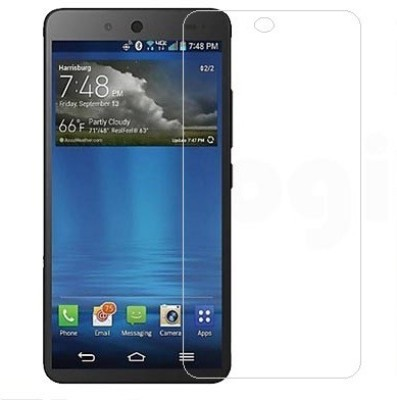 ROBMOB Tempered Glass Guard for Micromax Canvas Juice 3 Q 392