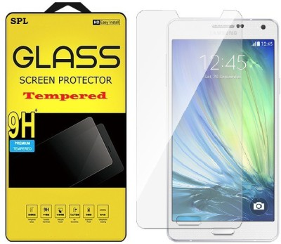 9H Tempered Glass Guard for Samsung Galaxy A5