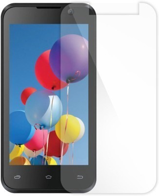 Spendry Tempered Glass Guard for Intex Aqua Y2 Pro