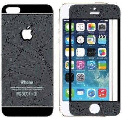 Dot Tech Tempered Glass Guard for Apple iPhone 6 Plus
